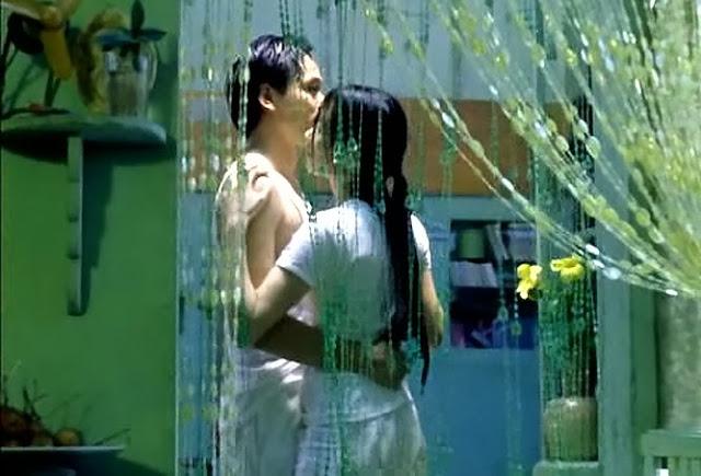 Tran Ahn Hung - À la verticale de l'été